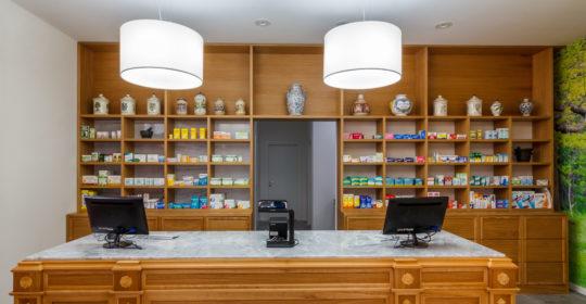 Inaugurazione Farmacia Santonuovo
